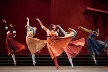 Alexei Ratmansky Has All the Right Moves | Music, Theatre, and Dance | Scoop.it