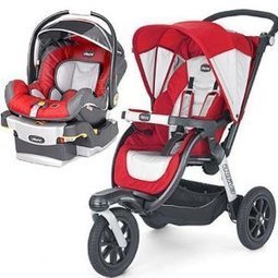 Top Rated Jogging Strollers With Car Seat Jogger Stroller Travel Systems on Flipboard | For Home | Scoop.it