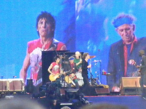 The Rolling Stones Un-reviewed ~ Lucubration | Heavy Metal World | Scoop.it