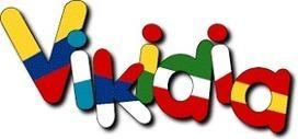 Crea y aprende con Laura: Vikidia. La enciclopedia libre adaptada para niños y jóvenes | Cajón de sastre | Scoop.it