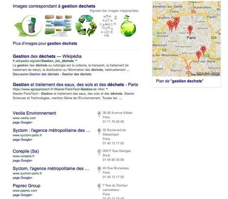 Le blog de Recherche-eveillee.com: Google : résultats personnalisés et doodle rien que pour vous...   Scoop4learning   Scoop.it