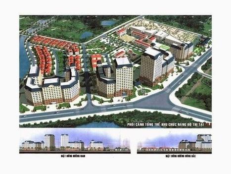 Bất động sản Hà Nội: Giá đất nền đang thấp hơn giá nhà chung cư - Bán nhà đất | Cho thuê nhà đất | Thông tin nhà đất | Thị trường bất động sản | Scoop.it
