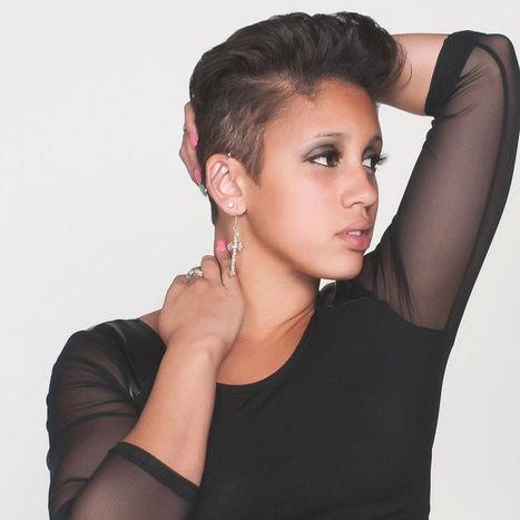 Urban Teen Magazine Celebrity Interview with Elizabeth Langham! | Urban Teen Magazine | Scoop.it