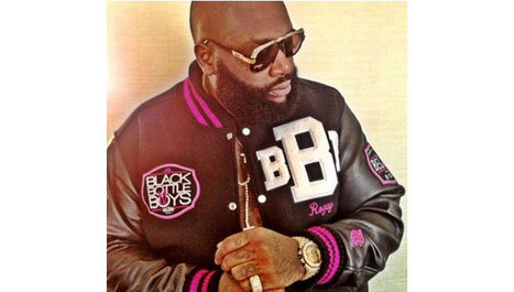 "The Fashion Firm Ready To Release Line After ""Black Bottle Boys"" Jacket Buzz - XXL 