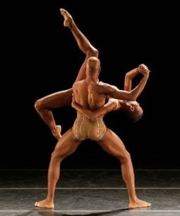 What Alvin Ailey's Dancers Are Wearing This Week | Black Fashion Designers | Scoop.it