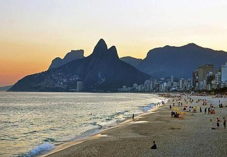 Your Comprehensive Guide to Gay Travel in Rio de Janeiro | Gay Travel | Scoop.it