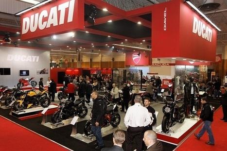 Ducati set to announce new 2017 model | Bike Social | Ductalk Ducati News | Scoop.it