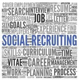 The Social CV: How Social Media Could Get You Your Next Job   Career 2.0   Scoop.it