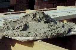 Mengenal Jenis-jenis Campuran Pasir dalam Adukan Bahan Bangunan Semen | Material Bangunan Rumah | Scoop.it