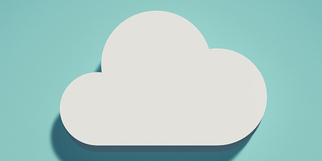 Cloud Computing Could Do More to Save the Planet Than Electric Cars - Wired | Peer2Politics | Scoop.it