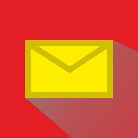 How to Improve Email Open Rates | Digital and Content Marketing | Scoop.it