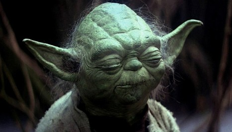 How To Become A Jedi Knight | Innovation Disruption in Education | Scoop.it