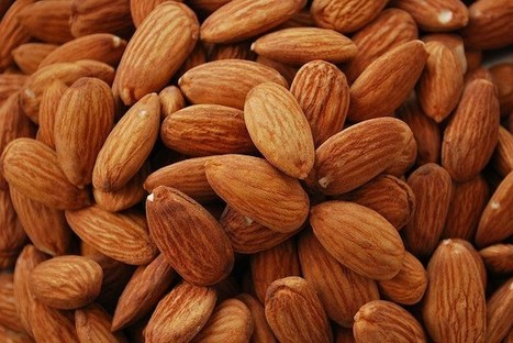 Why You Need Almonds in Your Skin Care Routine - Natural Hair Care and Natural Hairstyles For Black Women | Strawberricurls | skin care tips | Scoop.it