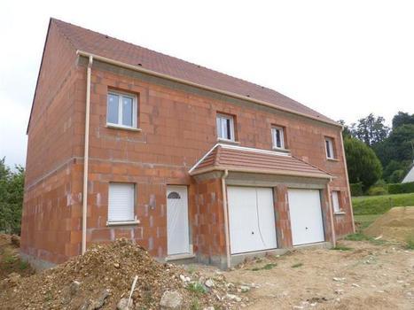 Maison 5 pièces Sur mesure à Nogent le Roi (28210) - 162000€ | Maison individuelle | Scoop.it