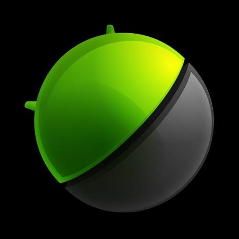 La Nexus 10 est officielle avec un écran de résolution meilleure que Retina | Badjack | Scoop.it