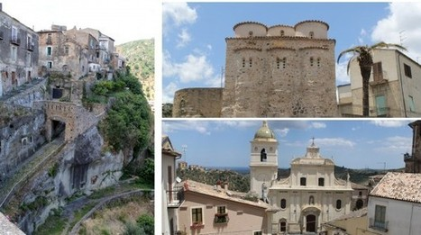 A guided tour of Rossano   I Love Travel   Scoop.it