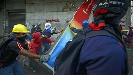 Venezuela: What's the crisis about? | Venezuela | Scoop.it
