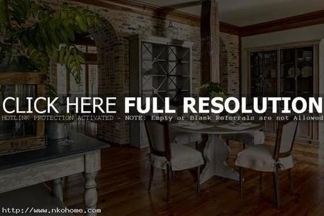 Antique Dining Room Tables Ideas   Home Decorating Ideas   Scoop.it