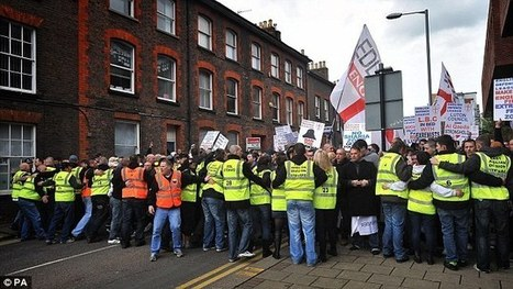 3,000 English Defence League supporters in Luton | Race & Crime UK | Scoop.it