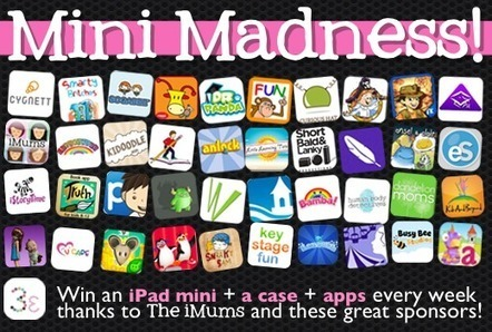 Apps With Curriculum (NEEDS LINK) @ The iMums | Apps With Curriculum | Scoop.it