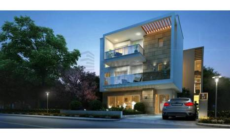 Experion The Westerlies Plots & Villas Sector 108 Gurgaon | Indian Property News | Property in India | Scoop.it