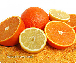 #ALERT Slash your risk of stroke by 42 percent with vitamin C | News You Can Use - NO PINKSLIME | Scoop.it
