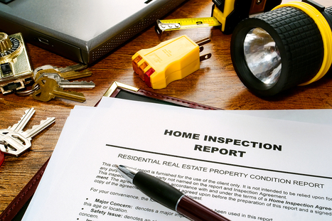 Home Inspection Preparation When Selling Real Estate | Home Inspections | Scoop.it