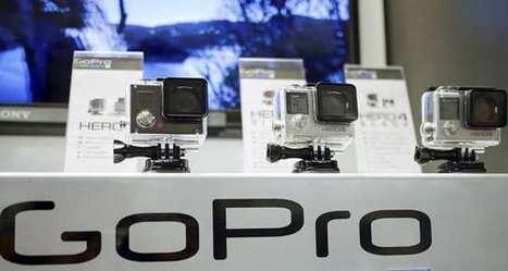 Quand GoProla joue comme Apple | Tendances, technologies, médias & réseaux sociaux : usages, évolution, statistiques | Scoop.it
