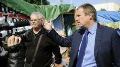 Metz : Nicolas Dupont-Aignan chez les demandeurs d'asile de Blida - France 3 Lorraine | Debout la France | Scoop.it