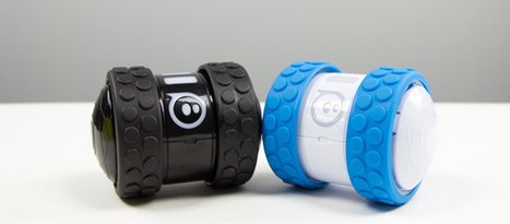 Why Sphero Ollie isn't just another festive stocking filler | | Technology News | Scoop.it