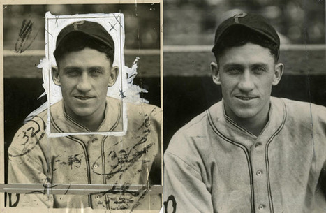 Restoring the Photos of Charles Conlon, A Pioneer of Baseball Photography | xposing world of Photography & Design | Scoop.it