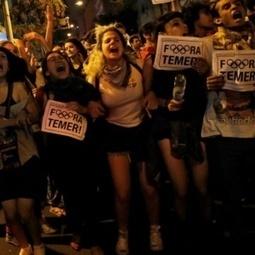 Gobiernos socialistas retiran embajadores de Brasil tras golpe | Noticias | teleSUR | Global politics | Scoop.it