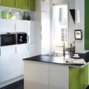 Consejos para decorar una cocina pequeña | Busco casa | Scoop.it
