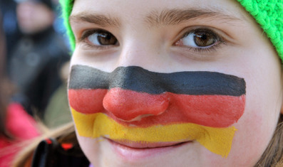 How to get German citizenship (or just stay forever) | German learning resources and ideas | Scoop.it