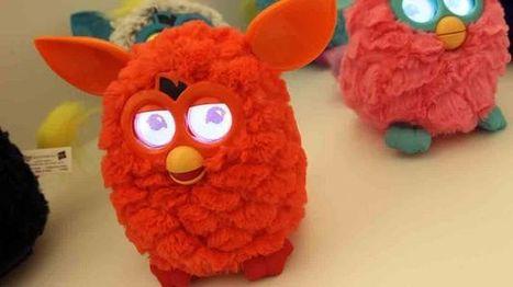 El Furby y la Monita, los juguetes estrella - Te Interesa | Trends of Kids&Teens | Scoop.it