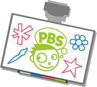 Interactive Whiteboard Games | PBS KIDS | English as FL | Scoop.it