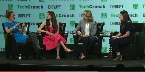Digital health tools for women a growing, necessary and wanted market   Digital Health   Scoop.it