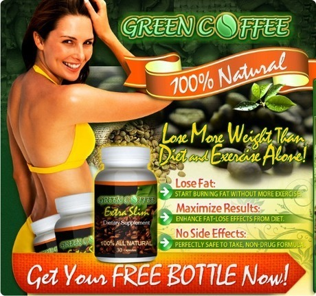 Green Coffee Extra Slim Review – For a Slimmer and Better Physique! | Joe McCarty | Scoop.it