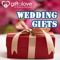 At Giftalove.com a New Range of Wedding Gifts is Unleashed!   Buy Gifts & Flowers online   Scoop.it