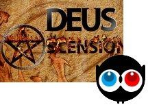 Jeu de rôle Deus l'Ascension - Ulule | Jeux de Rôle | Scoop.it