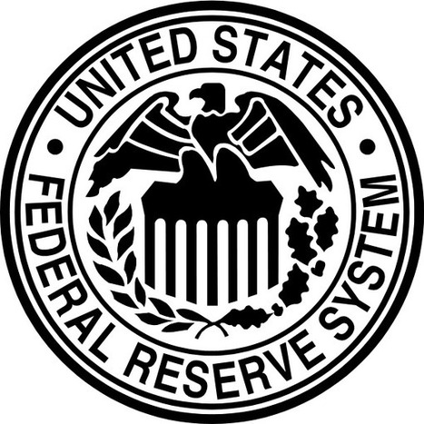 "Chart of who ""owns"" the Federal Reserve 