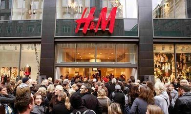 H&M: can fast fashion and sustainability ever really mix? | Eco Fashion Design | Scoop.it