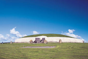 Ground-breaking technology shows no second chamber at Newgrange | World Neolithic | Scoop.it