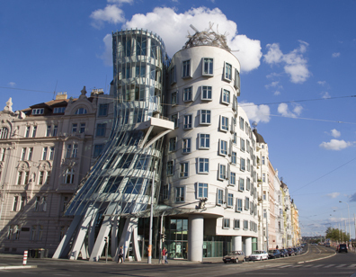 Frank Gehry Biography -- Academy of Achievement   Frank Gehry   Scoop.it