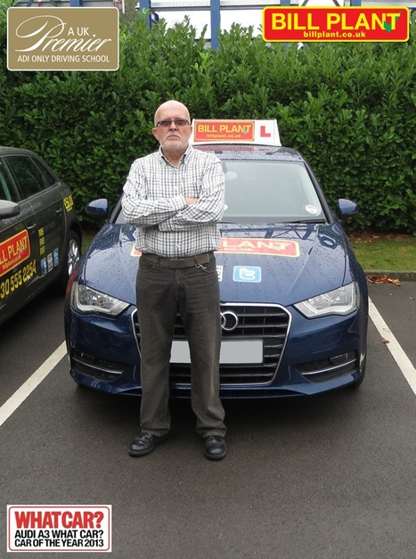 Automatic Driving Lessons Bolton | Driving Lessons Hackney | Scoop.it