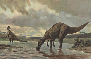 Death of the Dinosaurs: The Asteroid Didn't Act Alone | Aux origines | Scoop.it