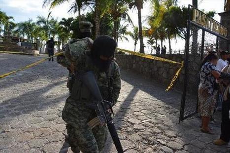 Matan a tres en un balneario de Ciudad Barrios, San Miguel | El Salvador: Registros del Delito | Scoop.it