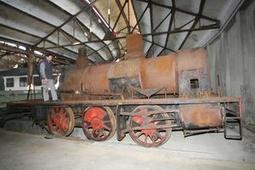 El museo del ferrocarril restaurará un tren minero del Bierzo del año ... - El Progreso | Caminos de hierro | Scoop.it