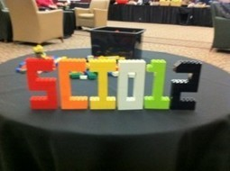 Elephant in the Room: Infrastructure and the Digital Divide | Library Adventures.com #scio12 | The Information Professional | Scoop.it