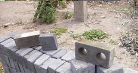 Convierten la ceniza contaminante de los ingenios en ladrillos ... - Primera Fuente | Terre cuite Espagne | Scoop.it